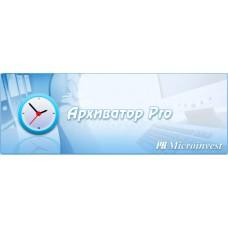 Лицензия Microinvest Архи Pro
