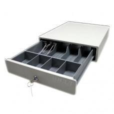 Денежный ящик МИДЛ 1.0К0 (м. серый)