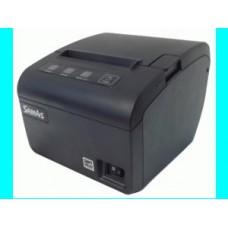 Принтер чеков Sam4s Ellix 30, COM/USB, черный (сБП)