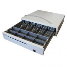 Денежный ящик МИДЛ 1.0К0 (б. серый)