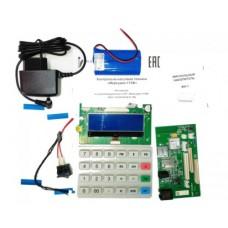Комплект переоборудования ККМ «Меркурий-115К» в ККТ «Меркурий-115Ф» (c GSM и WI-FI модулями) с ФН