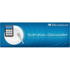 Лицензия Microinvest Nutrition Calculator