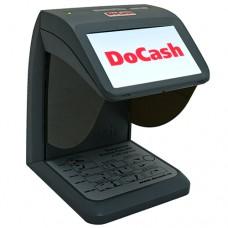 Комбинированный детектор DoCash mini IR/UV/AS